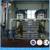 Pressão do Óleo de milho máquina de refino de petróleo