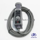 De Foto-elektrische Sensor van Taiwan van de Machines van de druk Kontec ks-C2g