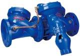 """Valvola di regolazione dell'unità di prevenzione di riflusso HP41X-16 (2 """" - 12 """")"""