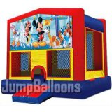 Bouncer inflable de la familia / Bouncer seguro del cabrito / castillo inflable del gorila J7081