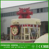 ギプスプラスター粉の製造業機械熱いSaling