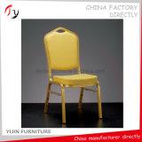 Kommerzieller dekorativer Weinlese-Patio-Großverkauf-Großserienfertigungs-Gaststätte-Stuhl (BC-209)