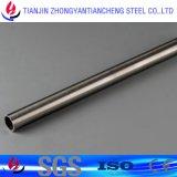 Gr5 TC4 Titainum tuyau sans soudure en alliage Titainum