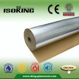 Papier d'artisanat enrobé Matériaux d'isolation thermique Aluminium