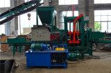 Machine de fabrication de brique Qt4 automatique pour le Bangladesh