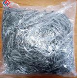Verdrehte Bündel-Polypropylen-Faser mit Ineinander greifen-Faser