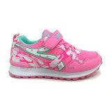 El diseño famoso de la copia de la marca de fábrica para las muchachas calza miradas muy cómodas y buenas