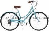 повелительница Bike индекса скорости 700c 7 голландская классицистическая с типом и качеством рамки сплава хорошим