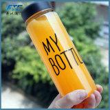 Sport en gros ma bouteille buvant avec le bourrage pour le cadeau
