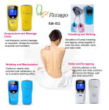 8 Modes를 가진 디지털 Tens Unit Equipment Handheld Massager