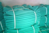 Aufbau-Sicherheitsnetze (120g/Sqm, populäre Größen 1.5m x 6m)