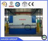 Hydraulische manuelle Platten-verbiegende Maschine/hydraulisches Platten-Verbiegen