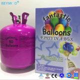 De in het groot 30p 50p Cilinder van het Staal van de Tank van de Ballon van het Helium Opblaasbare