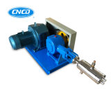 Bomba nova do líquido criogênico da alta qualidade para o equipamento industrial do gás