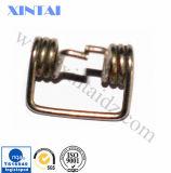 Mola de compressão feita sob encomenda da bobina da espiral da alta qualidade do fabricante de China
