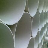 Tuyau de PVC pour l'eau souterraine Liste de Prix d'alimentation