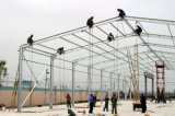 Tous les ateliers Steel Steel Structure Workshop