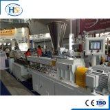 La plastica borda il produttore di macchinari dell'espulsione del PE per la fabbricazione dei granelli