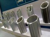 Máquina de estaca principal dobro de Bohman para o alumínio do indicador