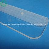 precio de fábrica de alta calidad láminas de policarbonato plástico