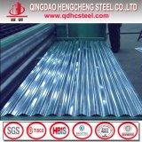 中国の製造からの電流を通された波形の鋼鉄屋根ふきシート