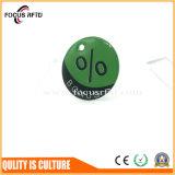 Бирка NFC RFID с печатание полного цвета и Кодим Qr