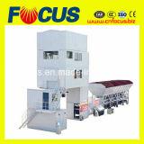 Hzs120d 120m3/H Containerized het Groeperen van het Beton/het Mengen zich Installatie voor Verkoop