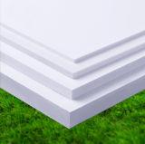 Strato libero personalizzabile della gomma piuma del PVC di alta qualità per la pubblicità