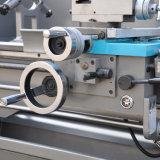 Precision Metal Gap-Bed tournant banc Manuel Lathe (mm-D330X1000)