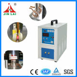 Máquina portable ambiental el soldar de inducción electromágnetica de IGBT (JL-25)