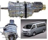 Toyota 4 de HandVersnellingsbak van de Snelheid