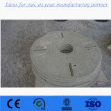 タイヤ加硫機械インシュレーション・ボード