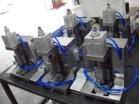 Maquinaria da fabricação do cateter de Foley do látex da boa qualidade