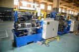 Máquina de construcción de los neumáticos de motos y bicicletas Trie que hace la máquina