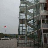 vetro Tempered libero eccellente eccellente di 12mm grande per l'ufficio