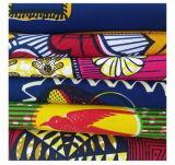 Afrikanisches Wachs-Großhandelsgewebe/Baumwollwachs-Gewebe