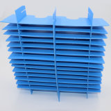 Espuma de polipropileno separadores de la junta de plástico corrugado