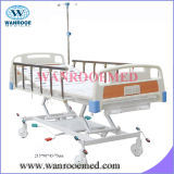 Dreifunktions-Hydraulic Bed mit 6-Bars Siderail