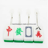 Novo estilo Mahjong Custom PVC USB Stick 2016