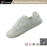 [إإكسس-4108-1] نمو جديدة أبيض مزلج أحذية لأنّ نساء
