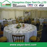 Tente claire de mariage de chapiteau de toit à vendre