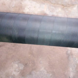 Tubo flessibile di compressione della pompa per calcestruzzo della coperta di tela del fornitore dell'OEM Cina
