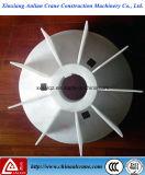 Широко используемый вентилятор электрического двигателя серии Y2