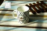 Logo populaire du modèle 12oz Ceramic Coffee Mug Company