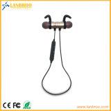 Telefono mobile di adsorbimento del metallo della cuffia senza fili magnetica di Bluetooth Handsfree