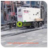 変化カラーか黒またはWhite/UHMWPEの頑丈な物質的な地上の保護シート