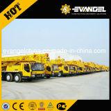 Grue à camion mobile hydraulique à camion lourd 50 tonnes Qy50k-II
