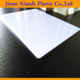 Acryl Materiaal 2mm de Witte Raad Manufactory van het Plexiglas