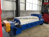Doppelter Schrauben-Quetscher für Papierherstellung und zermahlende Industrie
