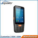 4G 산업 자동차 PDA Barcode 독자 인조 인간 바 코드 스캐너